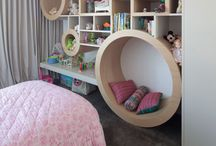Kid's Room / by Jennifer Simmons