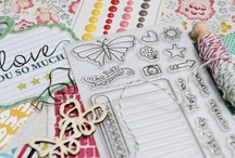 Crop & Create: Delivered / by Scrapbook & Cards Today