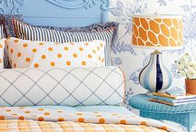 Bedrooms / by Shari Rogers
