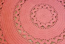 Crochet / by jessica anderson