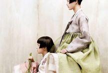 Korean Vogue / by Jeanne Caron