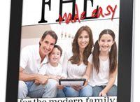 family / by Bobi Reary