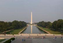 Washington, DC area / by Gerard Aziakou