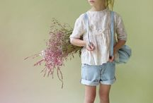 S/S 2015 Kids' Fashion: Just Around The Bend! / by Fiddlesticks San Francisco