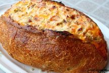 I ❤️ dip / All things dip / by Nicole Padilla