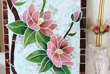 Mosaico / by Lilian Parfenovas