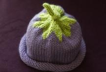 Knitting and Crochet / by Jill Reber