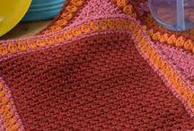 Crochet/Knit / by Mary Wilichowski