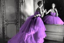 Purple / by ✯Melissa Gambino McGee-Porter✯