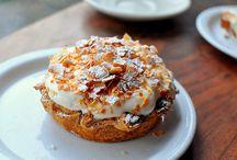 Tasty Food Stuffs / by Melanie Davis