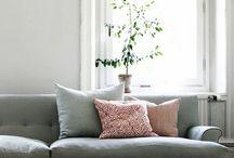 Sofa's  / by Sarah Leigh