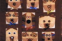 Quilt dog / by melissa moran
