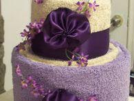 Wedding Shower Ideas / by SammyV