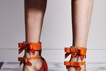 orange  / by Vanassa Watkins