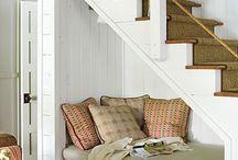 Dream Home Ideas / by Kelly Jones