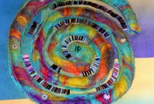 Photography > Spirals / by Sherry Hopkins