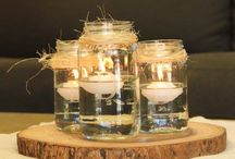 Kaci's wedding ideas! :) / by Tiffany Crisanty