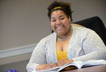 Student Success / by Kutztown University Admissions