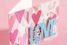 cards / by Shirley Grandjean