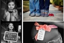 Photo Ideas Maternity / by Dustie Newburn Fields