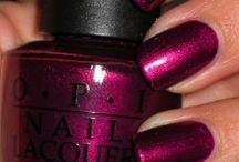 Nails / by Michelle Triplett