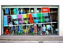 Shopping Experience / by Diesel Kid