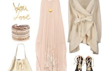 Outfit Obsessions / Fashion & Style / by Jessica Pyles