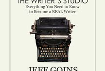 Become A Writer / #writer #writing #author #authors #becomeawriter / by Tracy Batwinas