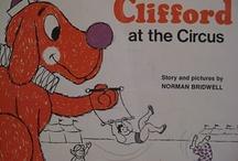 Favorite Childhood Books / by Reb Carlson