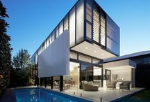 Architecture / by Passion4lifestyle