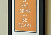 Halloween / by Michelle Leavitt