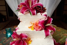 Wedding: Cakes / by Tricia Mitchell