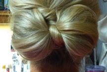 Hair / by Karrie Perkins