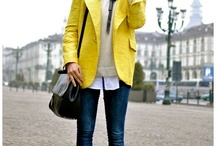 Fashionista  / Clothes and Styles that I love!! And would wear. / by Kylie Zollinger