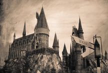 Hogwarts will always be there to welcome you home. / by Valentina Mazzocchi
