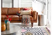 Furniture / by Heather Bradley