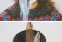 New / by Karoline Dahrling