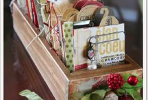 Holiday Ideas / by Renee Bowen {Photography}