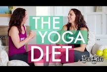 Detox Diet & Weight Loss Tips / by BexLife