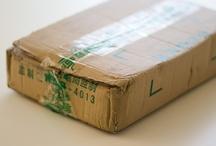 { packaging } / by Jonas Jeppesen
