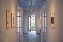 Galleries - Barcelona / Graphic Design, Illustration, Art, Events, Interventions & more / by MUDiC ELISAVA