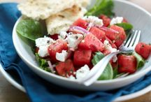 Summer Salads / by PoolSpaOutdoor.com