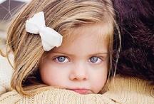 Babies <3 / by Bridget Davidson