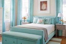 Master bedroom / by Shaylee Hacking