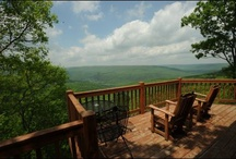 Romantic Getaways in Arkansas / by Arkansas Tourism