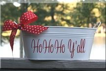 Christmas  / by Sally Hoch