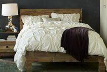 Bedrooms / by Victoria