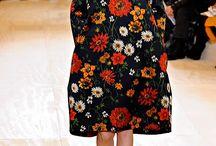Fashion I love  / by Ann Duignan