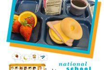 National School Breakfast Week / by Tray Talk