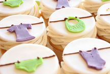 Baby shower cupcake&more / by Baby Shower Shop